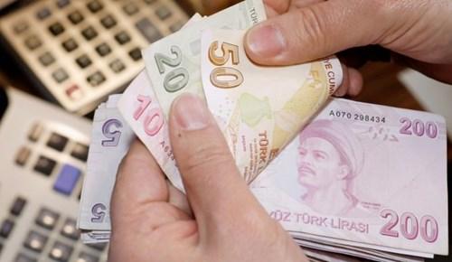 Emekliye 456 lira zam!
