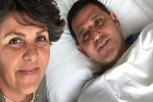 Fatih Portakal ameliyat oldu