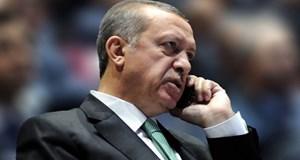 Cumhurbaşkanı Erdoğan, Sırbistan Cumhurbaşkanı ile görüştü