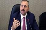 Adalet Bakanı Gül'den Danıştay'a 'Andımız' tepkisi!