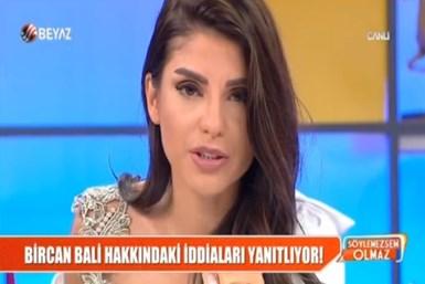 Bircan Bali hakkındaki iddiaları yanıtladı