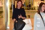 Pınar Altuğ'un alışveriş neşesi