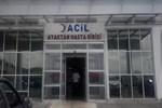 Zonguldak'ta iş kazası: 1 ölü