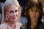 Nicole Kidman tanınmaz halde!