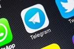 Telegram'da veri sızıntısı skandalı