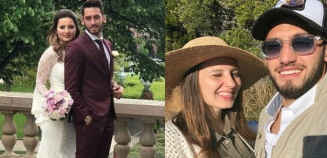 Hakan Çalhanoğlu'nun kızı olacak