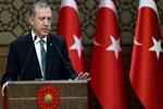 Cumhurbaşkanı Erdoğan'dan net uyarı!
