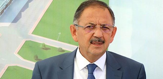 Özhaseki'den AK Parti- MHP ittifakına ilişkin açıklama