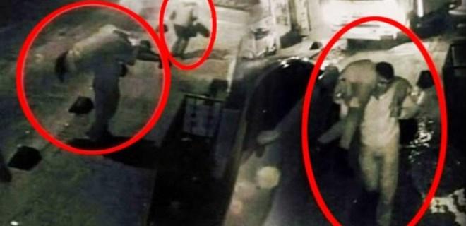 Taksim'de tecavüz dehşeti davasında karar!
