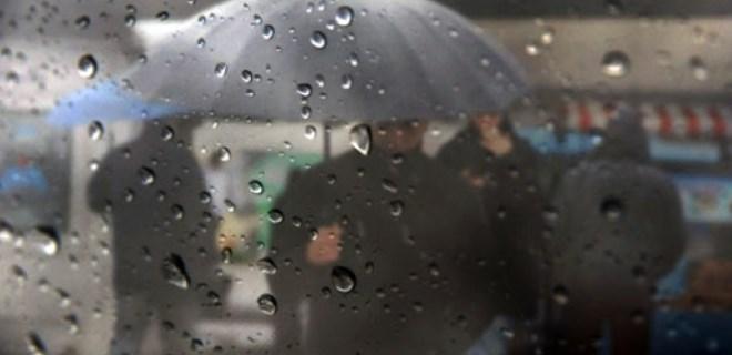 Meteoroloji'nin hafta sonu uyarılarına dikkat!