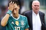 Uli Hoeness Mesut Özil'e yine hakaret etti!