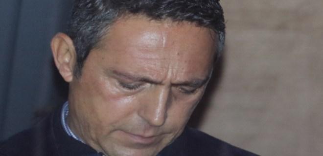 Ali Koç, Sivas'tan mutsuz ayrıldı