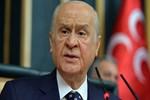 MHP Genel Başkanı Bahçeli'den şartlı ceza indirimi açıklaması