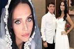Fatoş Kabasakal'dan nikah sürprizi