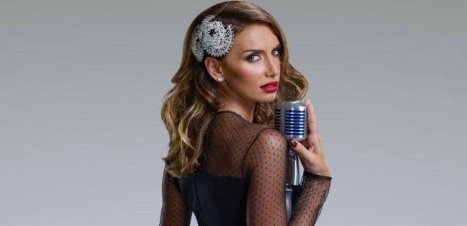 Emina Jahovic'ten yeni şarkı müjdesi