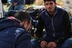 Kaçak göçmenleri Ankara diye Ardahan'a bıraktılar!