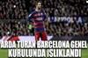 Barcelona Kulübü'nün 2018 Olağan Genel Kurulu, Katalan ekibinin basket takımının maçlarını oynadığı...