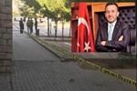 Konya'da belediye başkanına silahlı saldırı!
