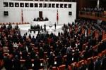 Milletvekillerine maaş kesme cezası verilemeyecek!
