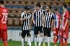 Spor Toto 1. Lig'de 57 gün sonra galibiyetle tanışan siyah-beyazlı takım, rotasını cuma günü...