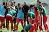 5 maçtır 3 puan yüzü görmeyen yeşil-kırmızılılar Osmaniye'yi tek golle geçti...