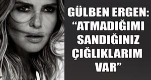 Gülben Ergen: