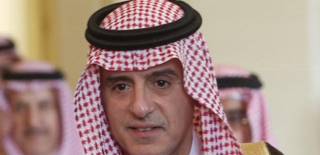 Suudi Arabistan'dan Kaşıkçı için kapsamlı soruşturma sözü