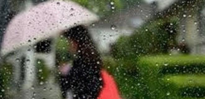 Dikkat, bugün yağışlı geçecek!