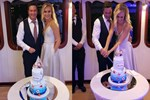 Serhan Başbahçıvan nişanlandı