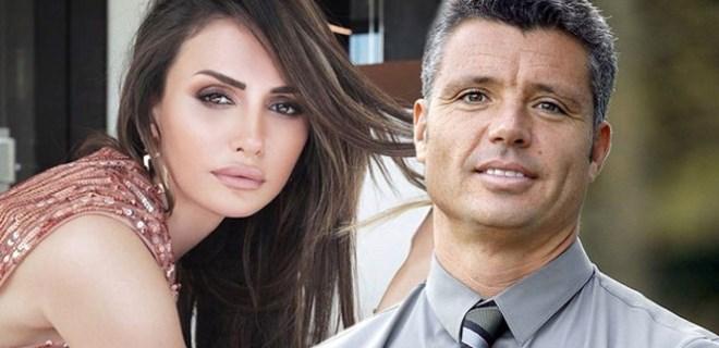 Emina Jahovic ile Sadettin Saran'dan sürpriz hamle