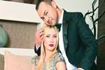 Serdar Ortaç'ın eşi Chloe Loughnan taburcu oldu