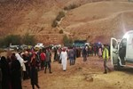 Ürdün'deki sel felaketinde ölü sayısı 18'e yükseldi