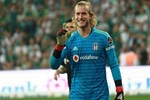 Beşiktaş'ta Karius'a büyük şok!