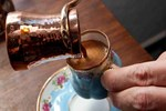 Türk kahvesi zamanı durduruyor