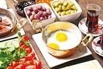 Kahvaltı yaz-kış her zaman çok önemli
