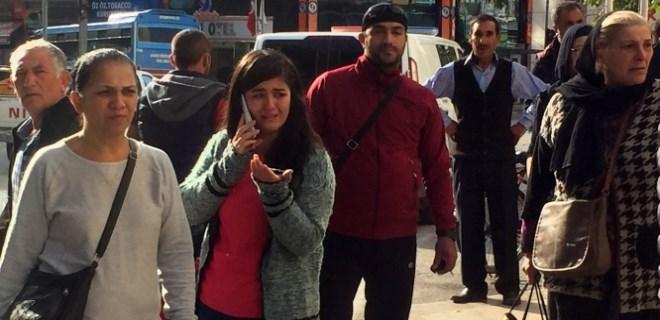 Adana'da tüyler ürperten talihsiz olay!..