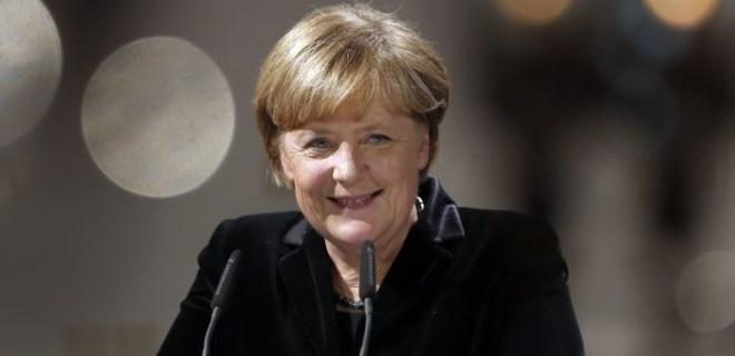 Angela Merkel yeniden aday olmayacak