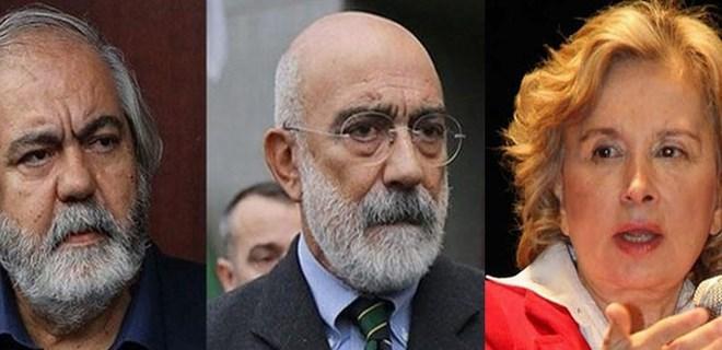 Nazlı Ilıcak ve Altan kardeşler hakkında flaş karar!