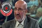 Abdurrahman Dilipak AK Parti'ye savaş açtı!