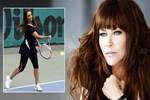 Hülya Avşar 18'inci kez tenisçileri buluşturuyor