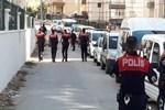 Başkent'te silahlı kavga: 2 ölü