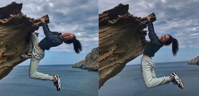Zeynep Alkan'dan korkutan paylaşım!