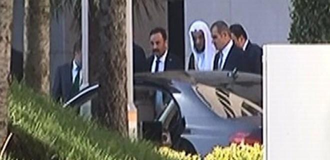 Suudi Arabistan Başsavcısı konsoloslukta inceleme yapacak