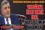 Prof. Dr. Ramazan Taşaltın: