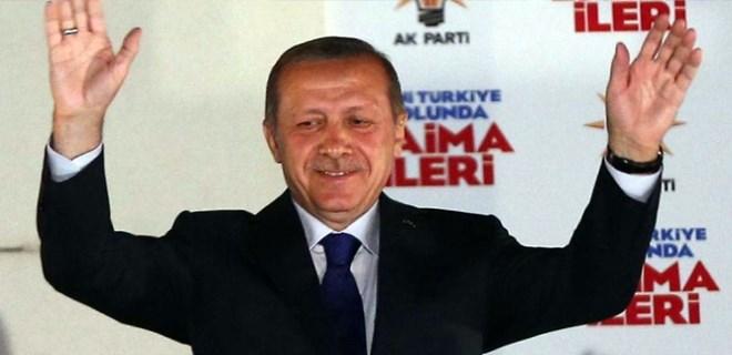 Cumhurbaşkanı Erdoğan müjdeli haberi duyurdu!