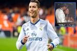 Cristiano Ronaldo'dan tecavüz iddialarına net yanıt!