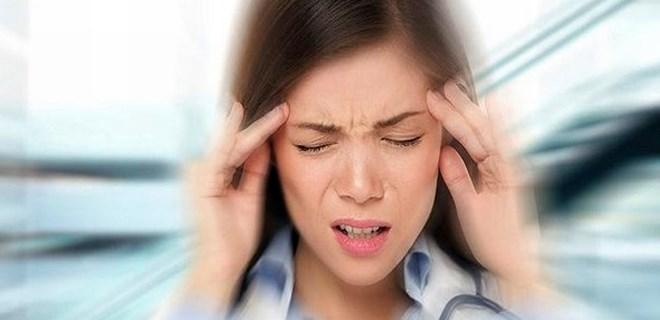 Migrenin acısını çıkarın!..