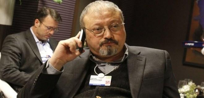 İstanbul'da kayıp gazeteci bilmecesi!