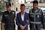 Telefonla cinsel taciz iddiasına gözaltı