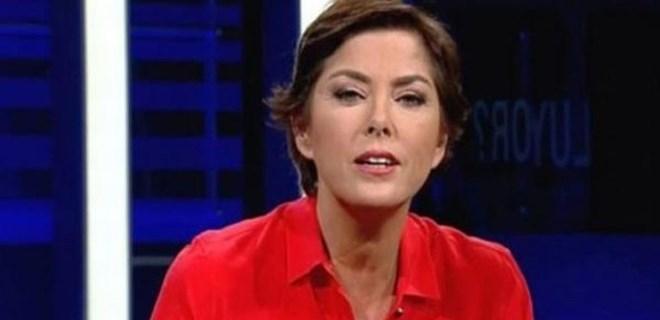 Şirin Payzın CNN Türk'ten ayrıldığını böyle duyurdu